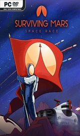 Surviving Mars Space Race - Surviving Mars Space Race-CODEX