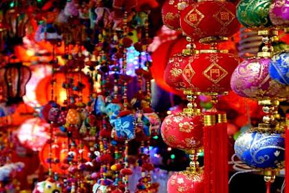 Sejarah dan Asal Mula Tahun Baru Imlek, Mengapa Identik dengan Merah