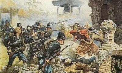 Tipuan Perang Aceh