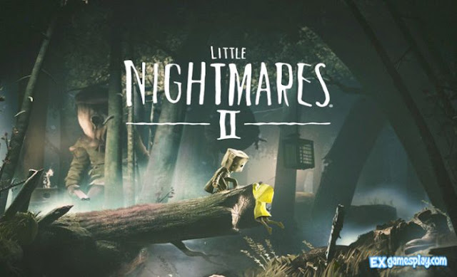 Little Nightmares 2 Review - Combat Puzzle Mechanical