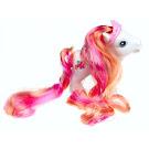 MLP Aloha Pearl Super Long Hair Ponies Bonus G3 Pony