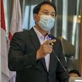 Azis Syamsuddin Minta OJK Evaluasi Produk Investasi Berbasis Investasi