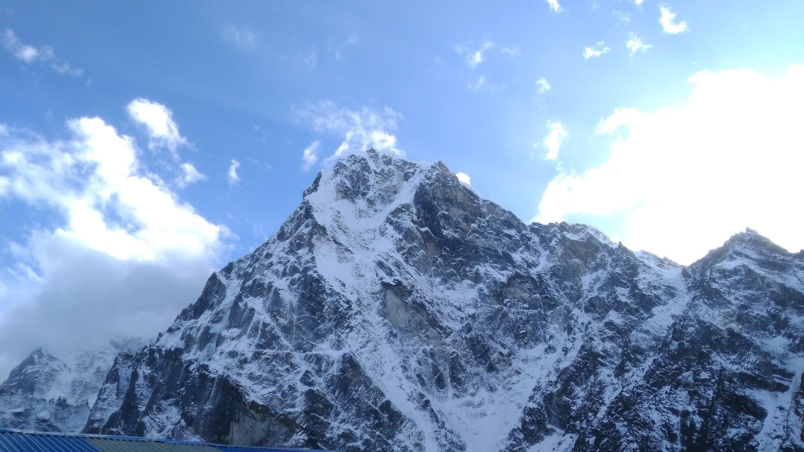Información Campo Base Las Rutas Recomendaciones Trek Everest De Y xoCQrdeWB