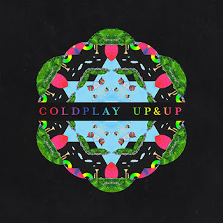 Baixar Coldplay - Up&Up Grátis MP3