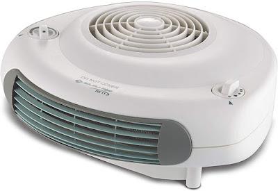 Bajaj Majesty RX11 Room Heater