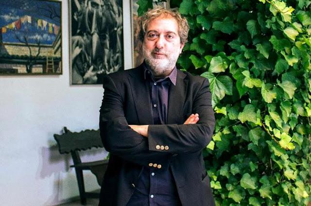 Entrevista a Javier Olivares sobre 'El Ministerio del Tiempo'