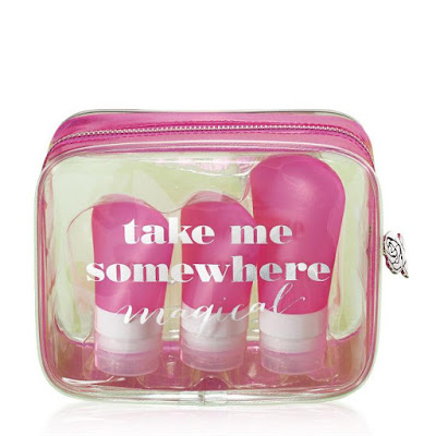 Cool Make-Up Bags At Avon Shop Here