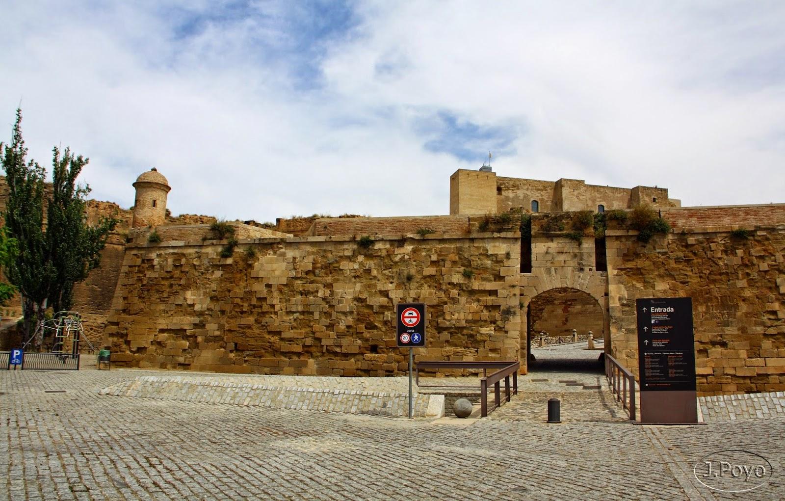 Murallas de Lleida