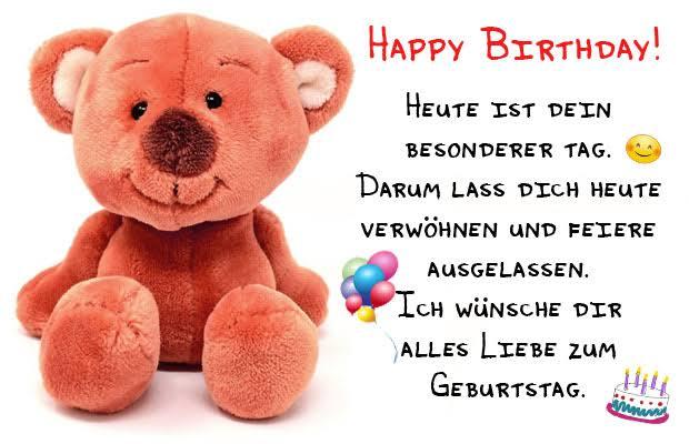 21 Beste Whatsapp Geburtstagswunsche Geburtstagsspruche Kurz