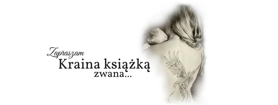 http://krainaksiazkazwana.blogspot.com/