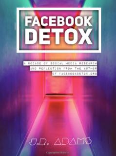 Facebook Detox book