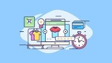 Complete E-Commerce Course - Java,Spring,Hibernate and MySQL