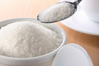 the effects of sugar consumption