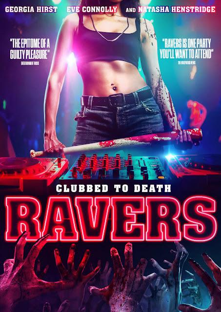 ravers poster