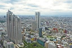 Rahasia Ampuh Bisnis Orang Jepang