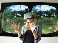 Oculus Rift, Gerbang Dunia Virtual Masa Depan
