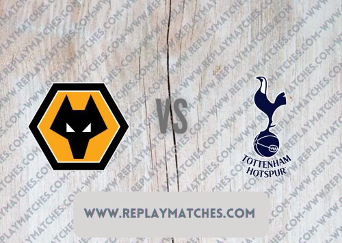Wolverhampton Wanderers vs Tottenham Hotspur -Highlights 22 September 2021