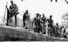 गांधी जी , कांग्रेस और आज़ादी : दाँडी यात्रा