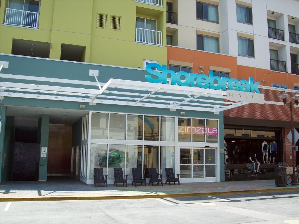 Surfline Beach Hotel Virginia The Best Beaches In World
