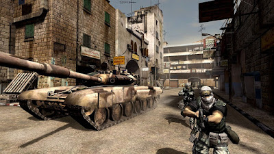 Download Battlefield 2 Game Setup