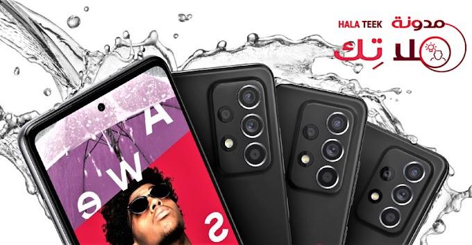 سعر و مواصفات Samsung Galaxy A52 2021