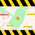 На бульварі Кольцова частково обмежать рух