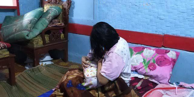 Heboh Perempuan di Tasikmalaya Tiba-Tiba Hamil dan Melahirkan Dalam Kurun Waktu 1 Jam