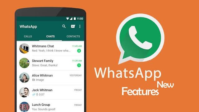 खुशखबरी! WhatsApp कस्टम चैट वॉलपेपर, अन्य अपडेट ला रहा है - Pure Gyan