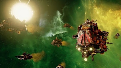 Download Battlefleet Gothic Armada Highly Compressed Game For PC
