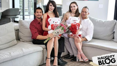 Daughter Swap – Valentines Day… (2020/HD)