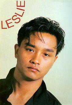 GayCultureLand: Leslie Cheung