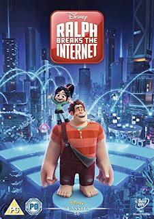 Download Ralph Breaks The Internet 2018 Full Movie