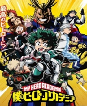 My Hero Academia: Boku no Hero Academia Assistir Online, Download Boku no Hero Academia Utorrent,Assistir Online Boku no Hero Academia Legendado HD Download Torrent, Animes Torrent.