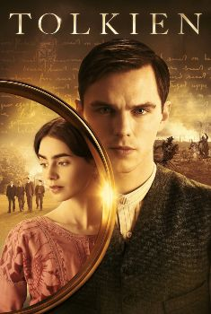 Tolkien Torrent – BluRay 720p/1080p Dual Áudio