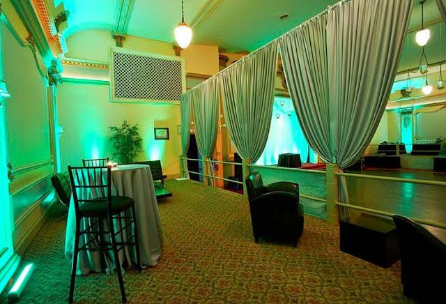 Oak Park Wedding Venues Stan Mansion Chicago IL