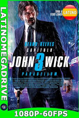 John Wick 3: Parabellum (2019) Latino [BDRIP 1080p-60 FPS] Dual [GoogleDrive] DizonHD
