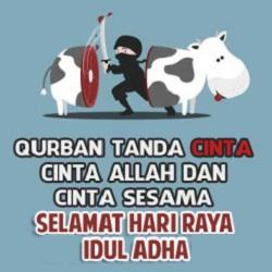 Qurban Sapi