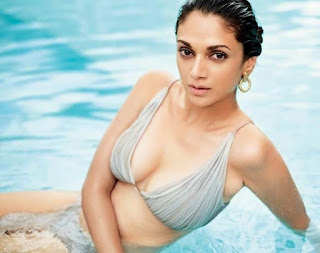 Aditi Rao Hydari BiographyIimages Pictures Photos Fitness