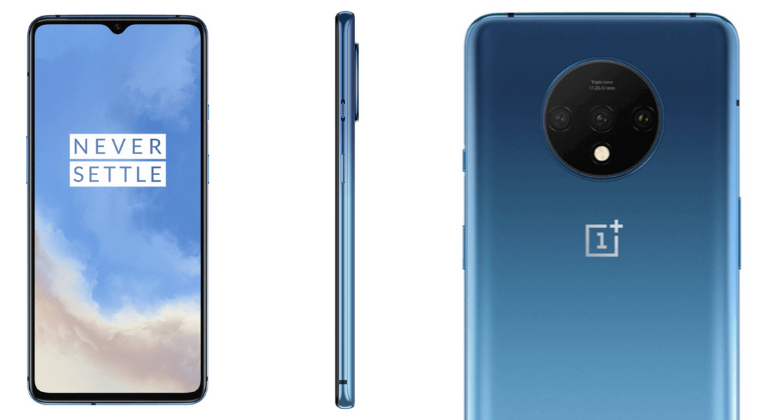 OnePlus 7T Price in India and Features