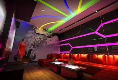 Tempat Karaoke di Dumai Yang Populer