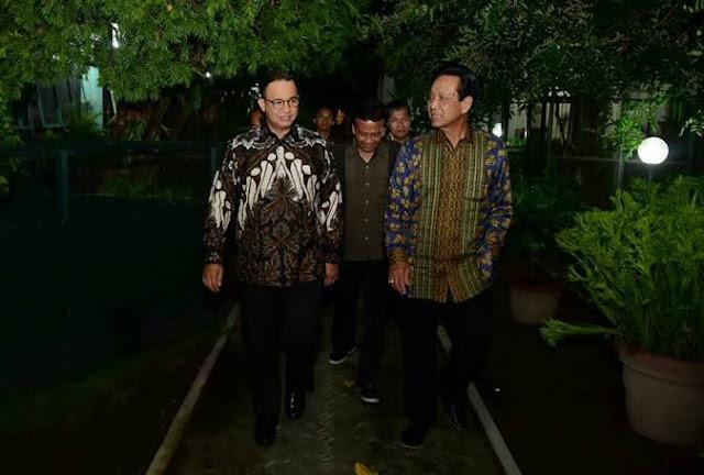 Sultan HB X: Tidak Mudah Berhentikan Kepala Daerah, Sebab Dipilih Lewat Pemilu