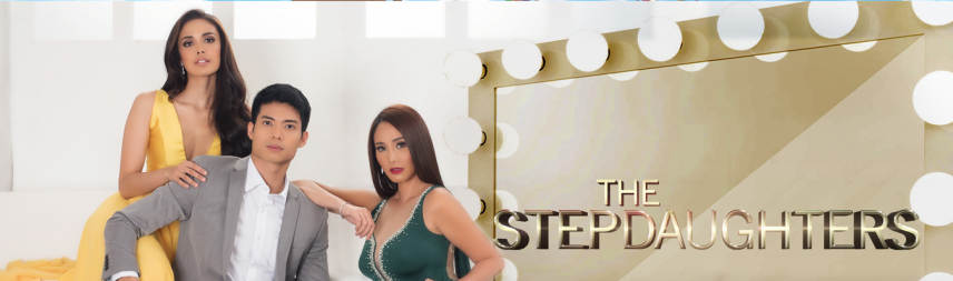 The Stepdaughters August 24 2018