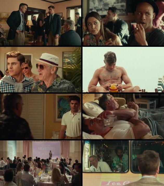 Dirty Grandpa 2016 English 720p WEB-DL