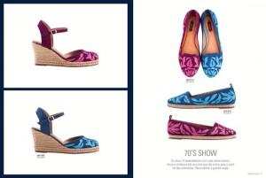 Novos modelos calçados Arezzo 2015