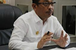 Barnabas Orno Harap IKAPATTI Bantu Pemprov Bangun Maluku