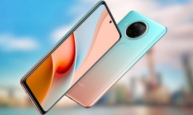 مواصفات شاومي مي Xiaomi Mi 10i 5G شاومي Xiaomi Mi 10i 5G : الأصدار M2007J17I مواصفات شاومي Xiaomi Mi 10i 5G ، سعر موبايل/هاتف/جوال/تليفون شاومي Xiaomi Mi 10i 5G