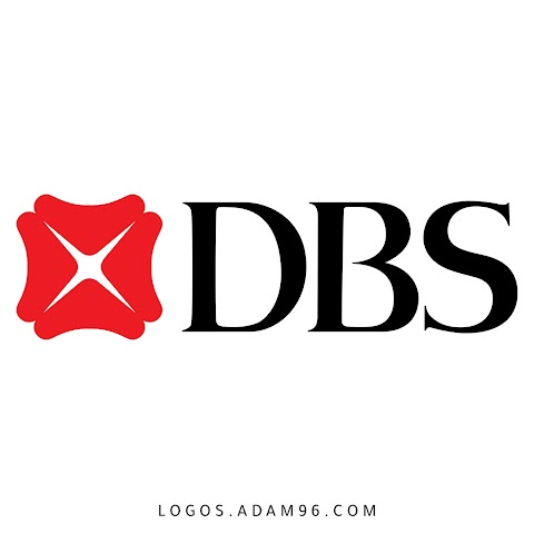 Download Logo DBS Bank PNG High Quality