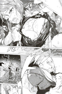 Reseña de Triage X vol. 13 de Shōji Satō - Ivréa