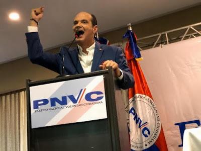 Junta Central Electoral rechaza la candidatura presidencial de Ramfis Trujillo