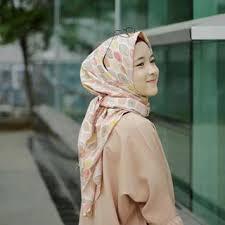 Foto terbaru Nissa Sabyan Cantik lengkap